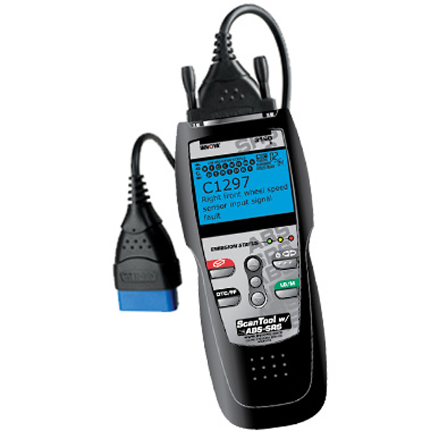 INNOVA® 3160b ScanTool + ABS CanOBD2® Scan  Tool