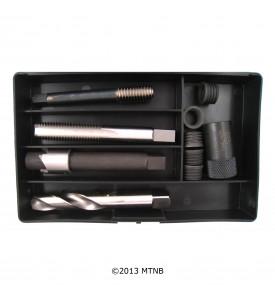 Time-Sert 0121C 1/2-13 Aluminum Drain Pan Thread Repair Kit