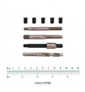 Time-Sert 0142 1/4-32 Inch Thread Repair Kit