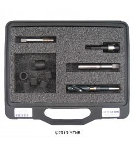 Time-Sert 0341C 3/4-10 Aluminum Drain Pan Thread Repair Kit