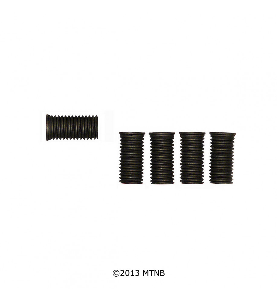 Time Sert 0381f 3 8 16 Harley Davidson Head Bolt Thread