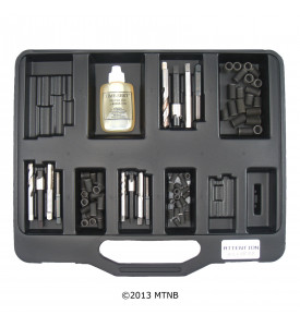 Time-Sert 1201 Metric Coarse Mini Master Set