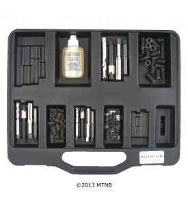 Time-Sert 1202 Metric Fine Mini Master Set