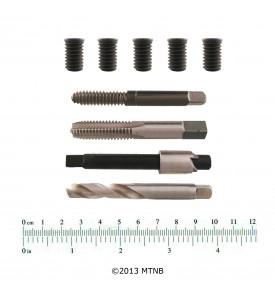 Time-Sert 1817 M8 x 1.75 Metric Thread Repair Kit