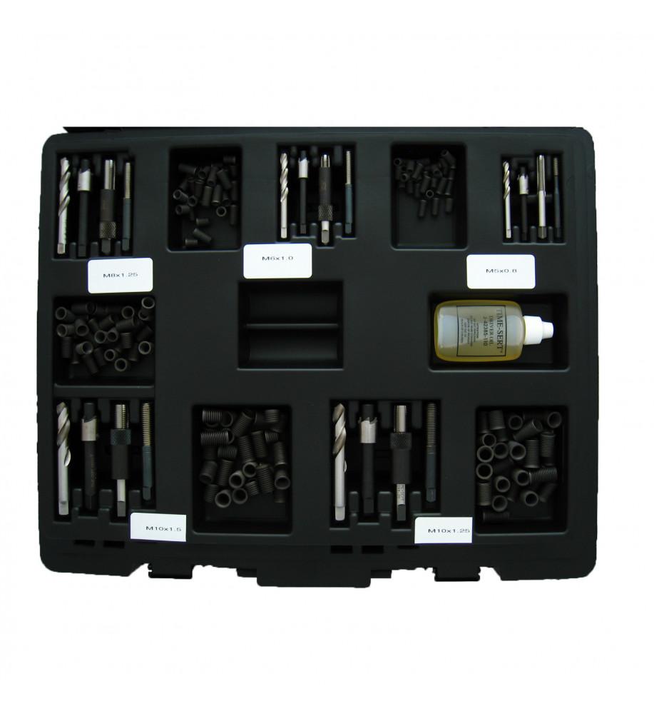 Time Sert 2001 M5 M18 Mega Master Metric Thread Repair