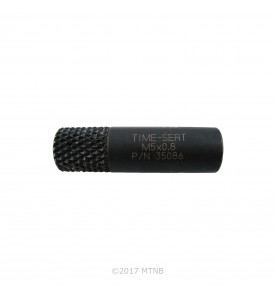 Time-Sert 35086 M5 x 0.8mm Tap Guide