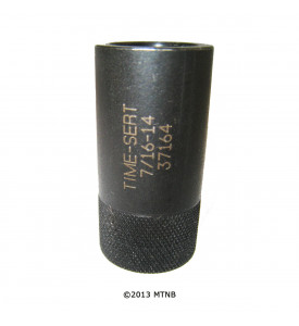 Time-Sert 37164 7/16-14 Inch Tap Guide