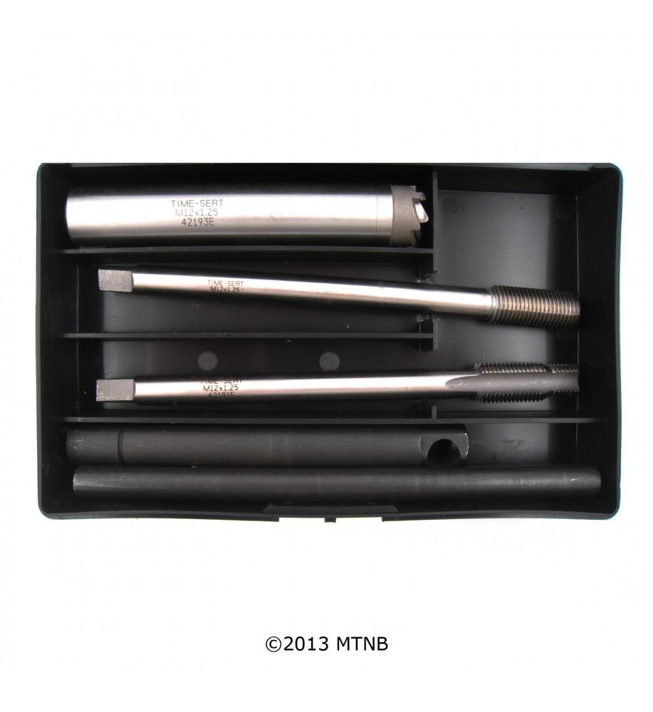 Time Sert 4212e M12 X 1 25 Extended Metric Spark Plug