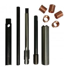Time-Sert 4412E-111 M14 x 1.25 Deep Hole Metric Spark Plug Thread Repair Kit