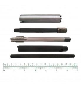 Time-Sert 4412E M14 x 1.25 Deep Hole Metric Spark Plug Thread Repair Kit