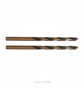 Norseman 49320 4.5mm Metric Jobber Length Drill Bit