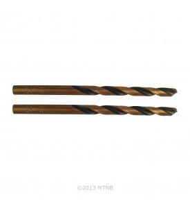 Norseman 49420 5.5mm Metric Jobber Length Drill Bit