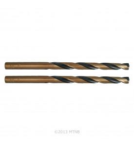Norseman 49470 6mm Metric Jobber Length Drill Bit