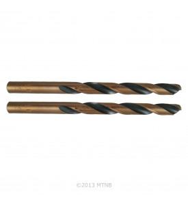 Norseman 49670 8mm Metric Jobber Length Drill Bit
