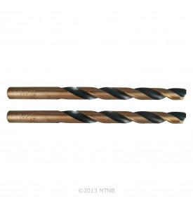 Norseman 49720 8.5mm Metric Jobber Length Drill Bit