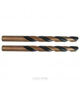 Norseman 49870 10mm Metric Jobber Length Drill Bit