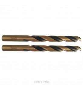 Norseman 49890 10.5mm Metric Jobber Length Drill Bit