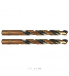 Norseman 49930 11.5mm Metric Jobber Length Drill Bit