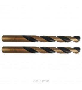 Norseman 49980 13mm Metric Jobber Length Drill Bit