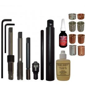 Big-Sert 5141E-469 M14 x 1.25 Deep Hole Spark Plug Thread Repair Kit