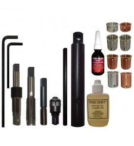Big-Sert 5141S-457 M14 x 1.25MM Spark Plug Thread Repair Kit