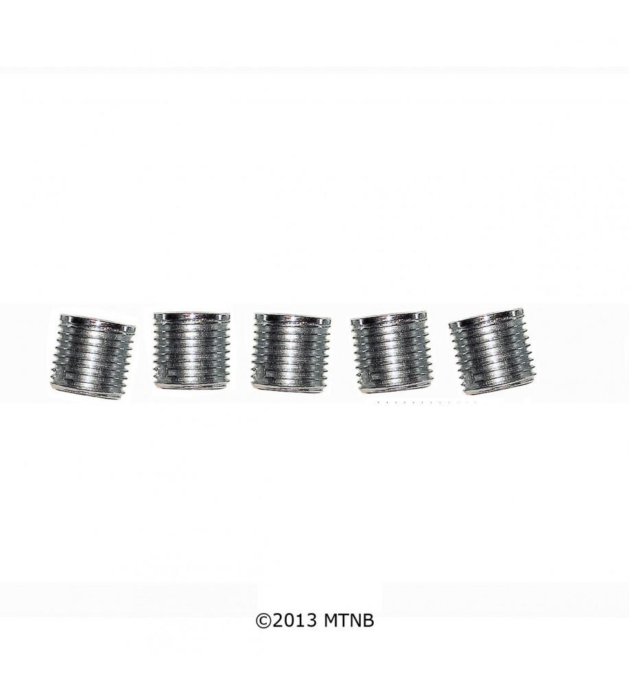 Big-Sert 5761 7//16-14 Oversized Inch Thread Repair Kit