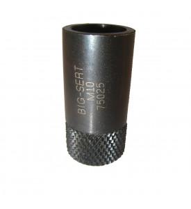 Big Sert 75025 M10x1.0 & 1.25 & 1.5 Tap Guide