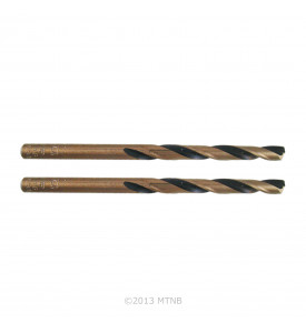 "Norseman 86990 11/64"" US Mechanics Length M7 Drill Bit"