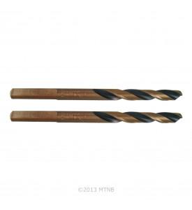 "Norseman 87020 7/32"" US Mechanics Length M7 Drill Bit"