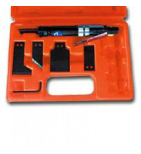 Astro Pneumatic 1750K Air Scrapper Kit Includes 4 Specialty Blades