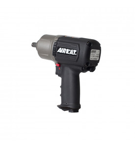 Aircat ARC1275-XL 1/2 Drive Air Impact with Torque Switch Control