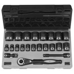 Ratchet and Socket Sets