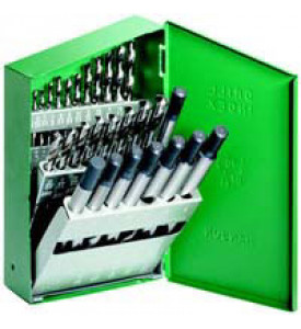 Irwin 60148 29 Piece Reduced Shank Drill Set