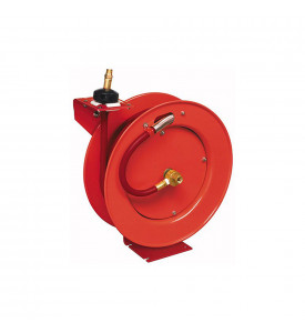 1/2 Air Hose Reel Auto Rewind 50' LINCOLN 83754