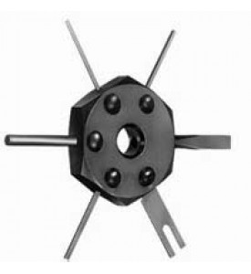 Lisle 14900 Terminal Release Tool For GM