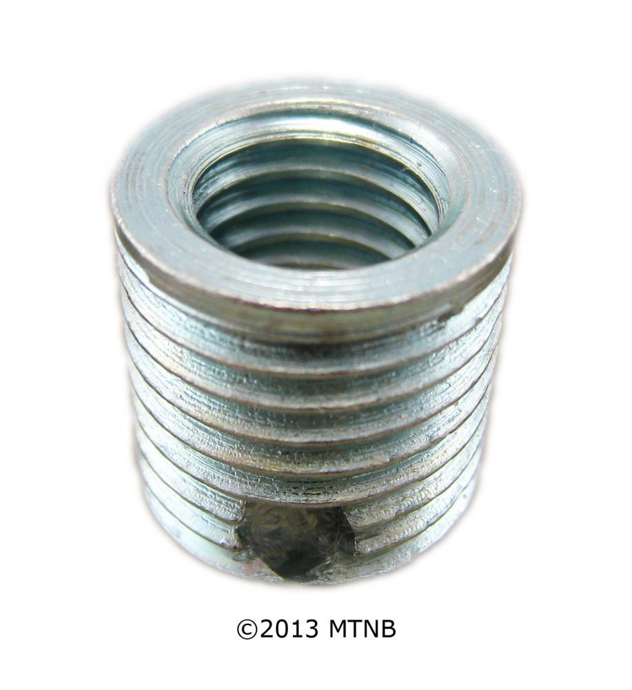 BIG-SERT Inch Steel Insert 3//8-16 X 1.000 Part # 53815