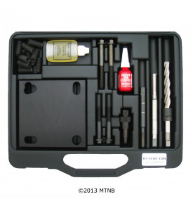 Time-Sert J-42385-2000 M11 x 1.5 GM Northstar V8 Thread Repair Kit