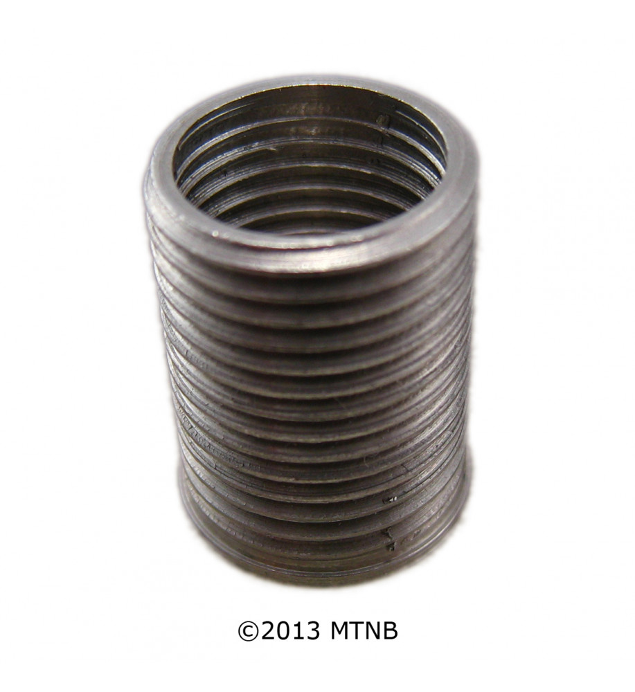 Model No.: TP12M-CSA Screw Thread Insert STI Metric Sizes - Spiral Point NT Size: M12 X 1.75 Taps