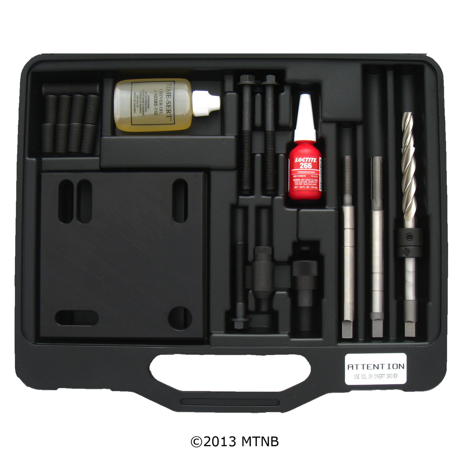 Time-Sert 4160 Honda D16 M10X1.25 Head Bolt Thread Repair