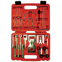 ATD 6500 46-Piece Radio Removal Tool Set