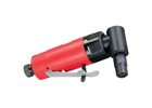 Dynabrade 18010 .2 hp 25,000 Autobrade Red Right Angle Die Grinder