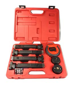 Laser Wheel Alignment Tool Kit EZLINE