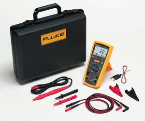 Insulation Test Meter Kit FL1587