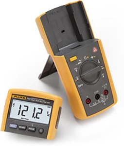 MultiMeter Tru RMS with Removable Head FL233