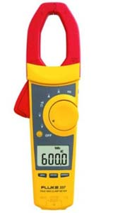 1000 Amp True RMS AC/DC Digital Clamp Meter FL337A