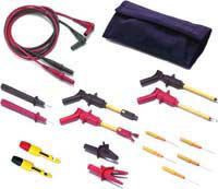 Deluxe Test Lead Kit FL6530A