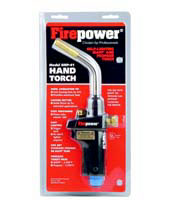Self Igniting Torch Head FIREPOWER 0387-0465