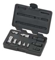 10 Piece Universal and Adapter Set KD Tools KD 81205