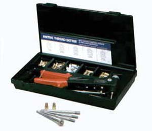 Marson Metric Nut Setter Kit MA39303