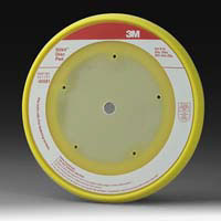 "8"" 5 Hole Replacemnt Disc Pad For National and Dynabraid 3M COM"